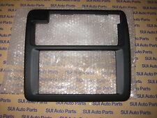 Toyota T100 Dash Stereo Bezel Radio Trim Bezel OEM Genuine Factory 1993-1998
