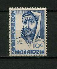 Nederland 1954 646 Bonifatius - POSTFRIS