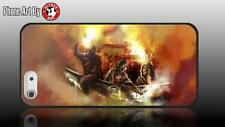 IPHONE 4 Handyhülle ACAB PYRO      1312    AMF    ULTRAS   