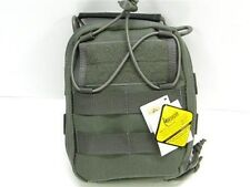 MAXPEDITION Foliage Green FR-1 FIRST AID Kit Pouch Pack Bag! 0226F
