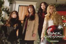 BLACK CHRISTMAS - Lobby Cards Set - Michelle Trachtenberg Kristen Cloke - HORROR