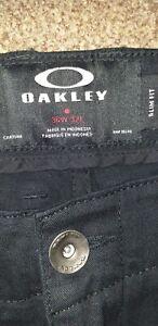 Oakley Mens Cotton Trousers. 36 Inch Waist.