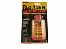 49496 Red Angel Permanent Seal A/C Air Conditioner Stop Leak For R134A R12