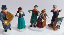Dept 56 Heritage Village Collection Chamber Orchestra #5884-0