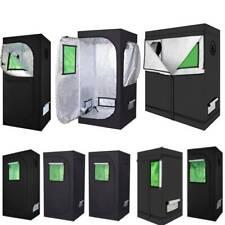 More details for 2021 premium grow tent 600d silver mylar indoor bud box hydroponics dark room