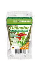 Dennerle Cleanator - Algae & Limescale Aquarium Cleaner Sponge