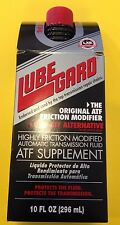 LUBEGARD Black Bottle HFM-ATF Supplement For Honda Chrysler Toyota Scion Lexus