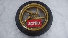 APRILIA SR 50 DITECH CERCHIONE GIRANTE ruota Anteriore Frontale Bordo #R5260