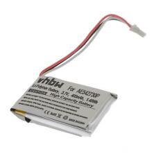 Akku Batterie 400mAh Li-Po für BUSHNELL 368224, Neo Ghost, Neo Ghost 2015