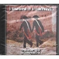 Edoardo Bennato CD I Buoni E I Cattivi / Ricordi Sigillato