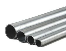 Galvanised Steel Tube - 3 metre for Interclamp Tube Clamp Pipe Clamp Keyclamp