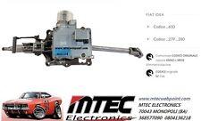 PIANTONE IDROGUIDA Servosterzo elettrico Fiat Idea / STILO - COMUNICARE CODICE