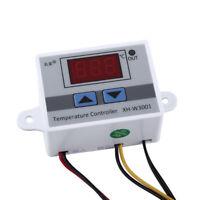 220V Interrupteur de Commande de Thermostat À Régulateur de Température Nu 6P