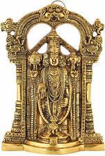 God Lord Tirupati Balaji Sri Venkateswara Idol Statue Figurine Gift