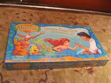 Disney Princess Little Mermaid Dream Come True NEW Sealed Plastic