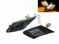 FT86/GT86 12-ON LED Front Bumper Side Repeater Marker Indicators SK for TOYOTA