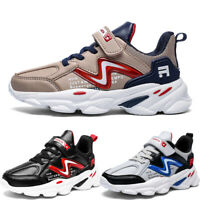 Kids Sneakers Non-Slip Shoes Girls Boys Running Casual Shoes Comfort Fashion