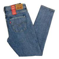 Women's Girl's Levi's 721 High Rise Skinny Jeans W24 W25 W26 W27 W28 W29 W30 W31
