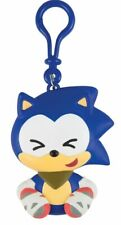 Sonic Boom Emoji Clip-on Figure -  Cute Sonic