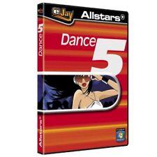 eJay Allstars Dance 5 - Create his music Dance as a DJ.