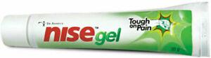 Dr.Reddy's Nise Gel - 30gm / Choose Pack