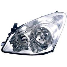 Scheinwerfer links für TOYOTA COROLLA E12 Fließheck 11//01-7//04 LWR Stellmotor
