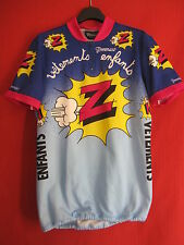 Maillot cycliste Vetements Enfant Z Equipe Pro Tour de France - L