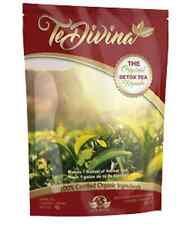 TeDivina - Vida Divina Detox Tea 6 Weeks Supply 6 Packs  FREE SHIPPING