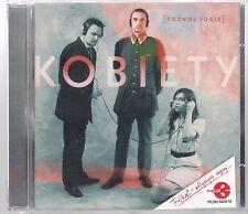 KOBIETY POZWOL SOBIE 2004 TOP RARE OOP CD POLSKA POLAND POLEN