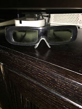 Panasonic 3D Glasses - Excellent Condition With Case