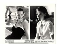 A571 Samantha Mathis Claire Danes How to Make an American Quilt 1995 photograph