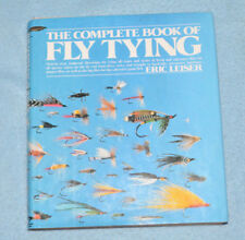 The Complete Book of Fly Tying - Eric Leiser