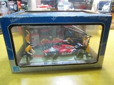 HONGWELL - MINI-RAMA Scenes BOX SET - Mini Toy Car - F1 -