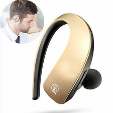 Bluetooth Headphone With Mic Voice Control Headset For Drive Noise Can