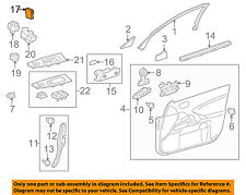 89430-53060 Toyota Computer assy, outer mirror control 8943053060, New Genuine O