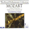 Wolfgang Amadeus Mozart - Mozart: Overture, The Magic Flute / Symph (CD) (2000)