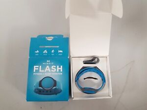 Misfit Wearables Flash Fitness and Sleep Monitor - Blue 81255402049