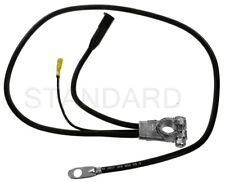 Battery Cable fits 1980-1989 Subaru GL Brat DL  STANDARD MOTOR PRODUCTS