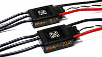 HOBBYWING XRotor Pro 50A RC Brushless Motor ESC Speed Controller (2pcs) SL078