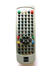Dual TV/DVD Kombi Fernbedienung