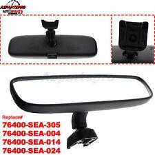 Interior Rear View Mirror Assembly For Honda Accord Civic Crv Odyssey 2005 2017 Fits Honda