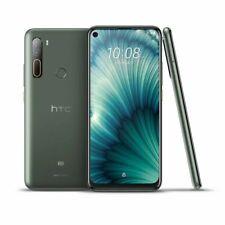 HTC U20 5G Dual SIM 8+256GB Green Stock from EU