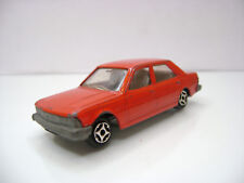 Diecast Norev Peugeot 305 SR in Red Good Condition
