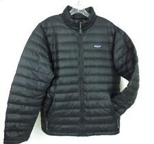 PATAGONIA Men's Jacket Puffer Winter Full Zip Package Size Large