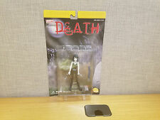 DC Direct Vertigo Death Action Figure Brand New!