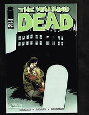 Walking Dead #109 ~ Kirkman / Part 1 of Volume 19: March To War ~ 2013 (9.4) WH