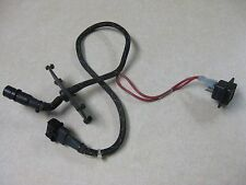 Pride Mobility Quantum Jazzy 1121 Wheelchair Offboard Charger Cable w/ Fuses