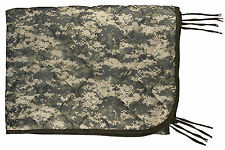 G.I. Type Poncho Liners - Camo Poncho Liner - G.I. Issue Camo Liner