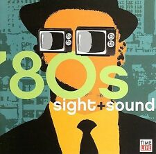 Sight + Sound '80s/Duran Duran/Billy Idol/Stray Cats/Pat Benatar/Blondie/CD &DVD