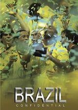Brazil Confidential Soccer DVD